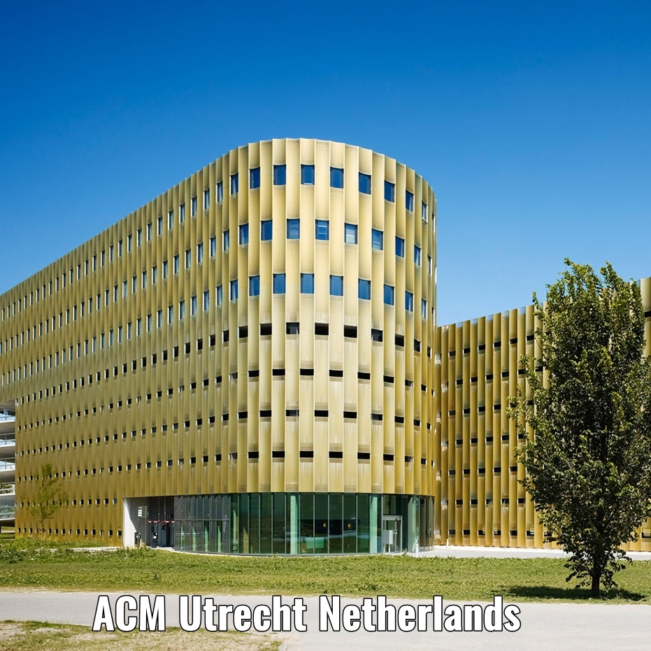 JHK Architecten Utrecht