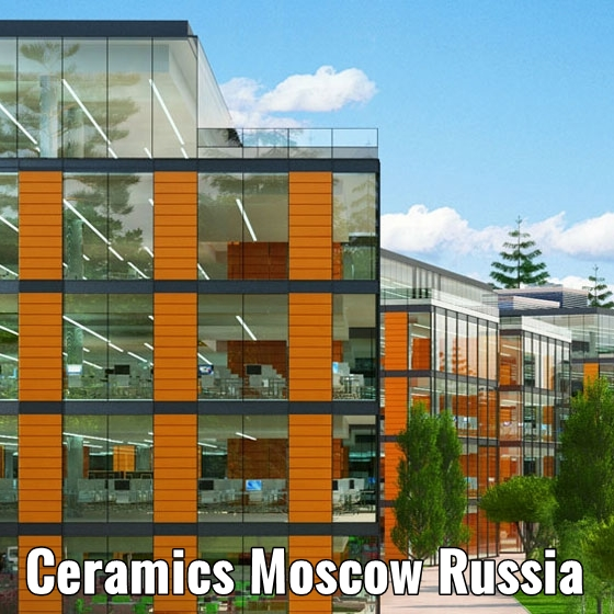 Ceramics Moscow Russia aa