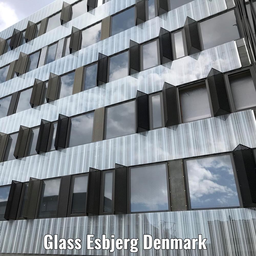 Glass Esbjerg Denmark a