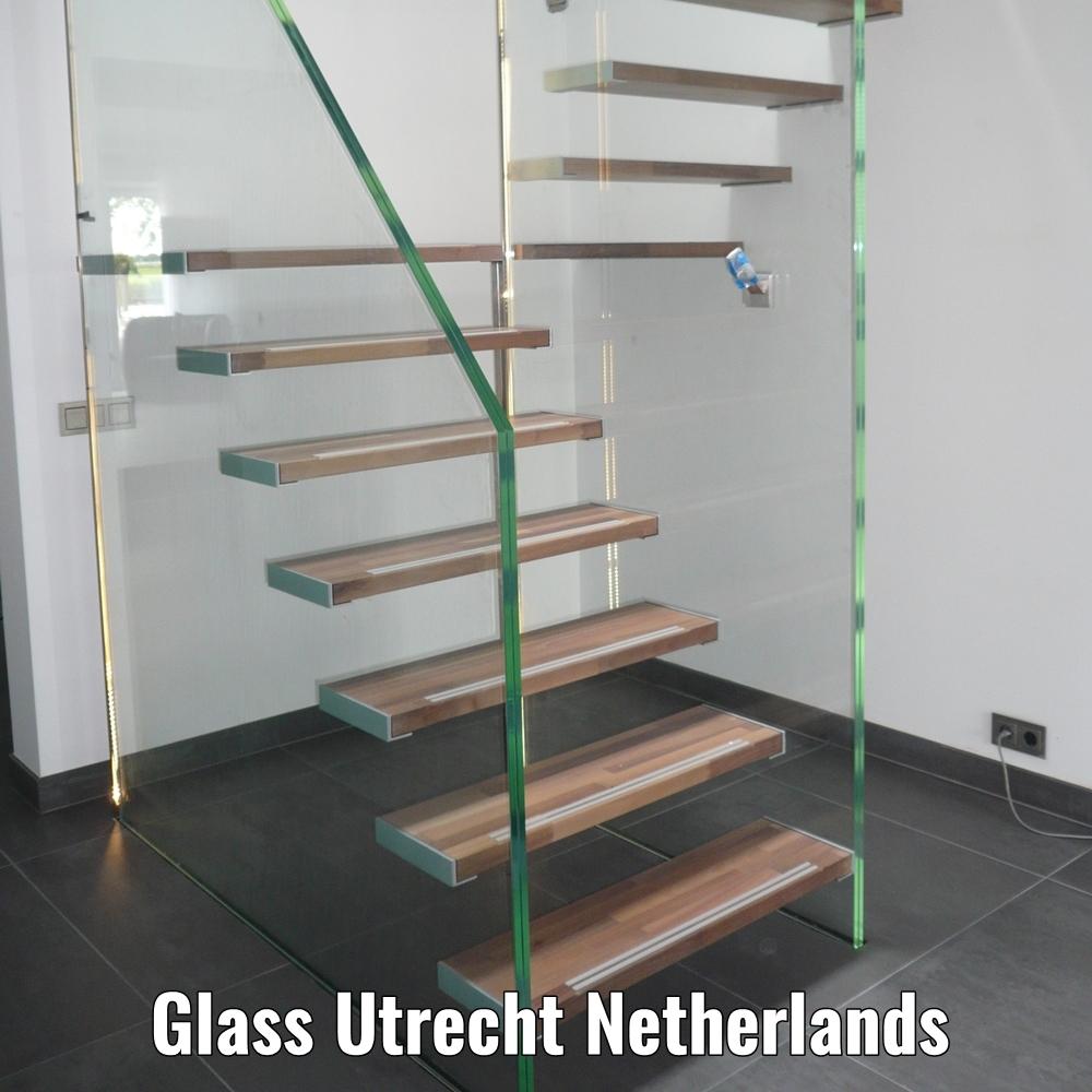 Glass Utrecht the Netherlands a