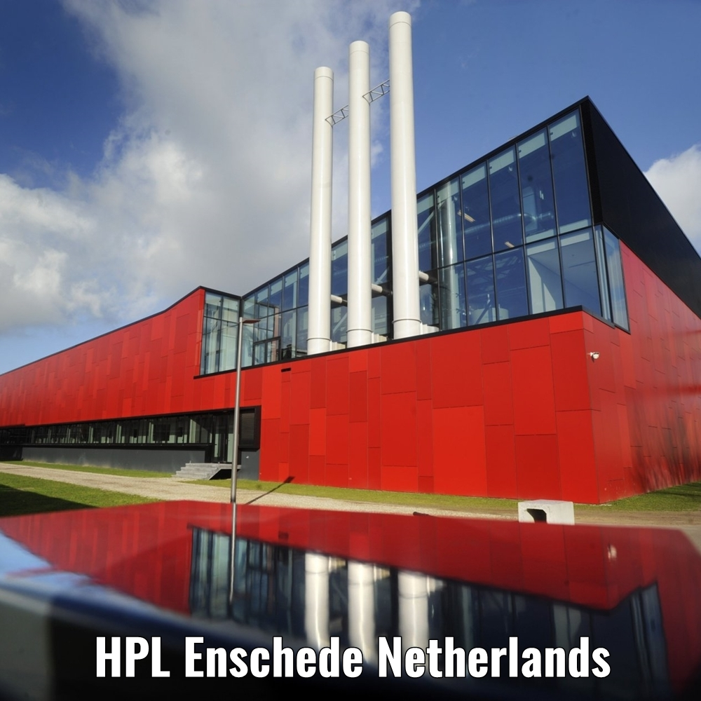 HPL Enschede the Netherlands aa