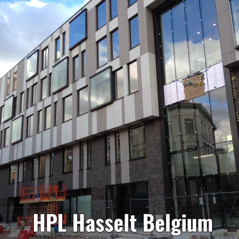 HPL Hasselt Belgium aa