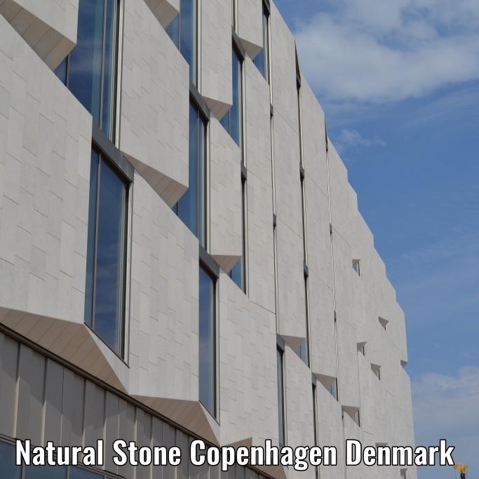 Natural Stone Copenhagen Denmark 2a