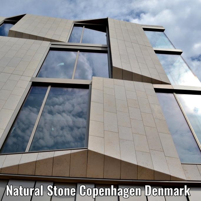Natural Stone Copenhagen Denmark a