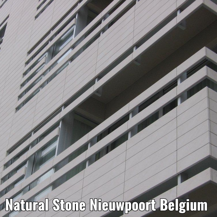 Natural Stone Nieuwpoort Belgium a