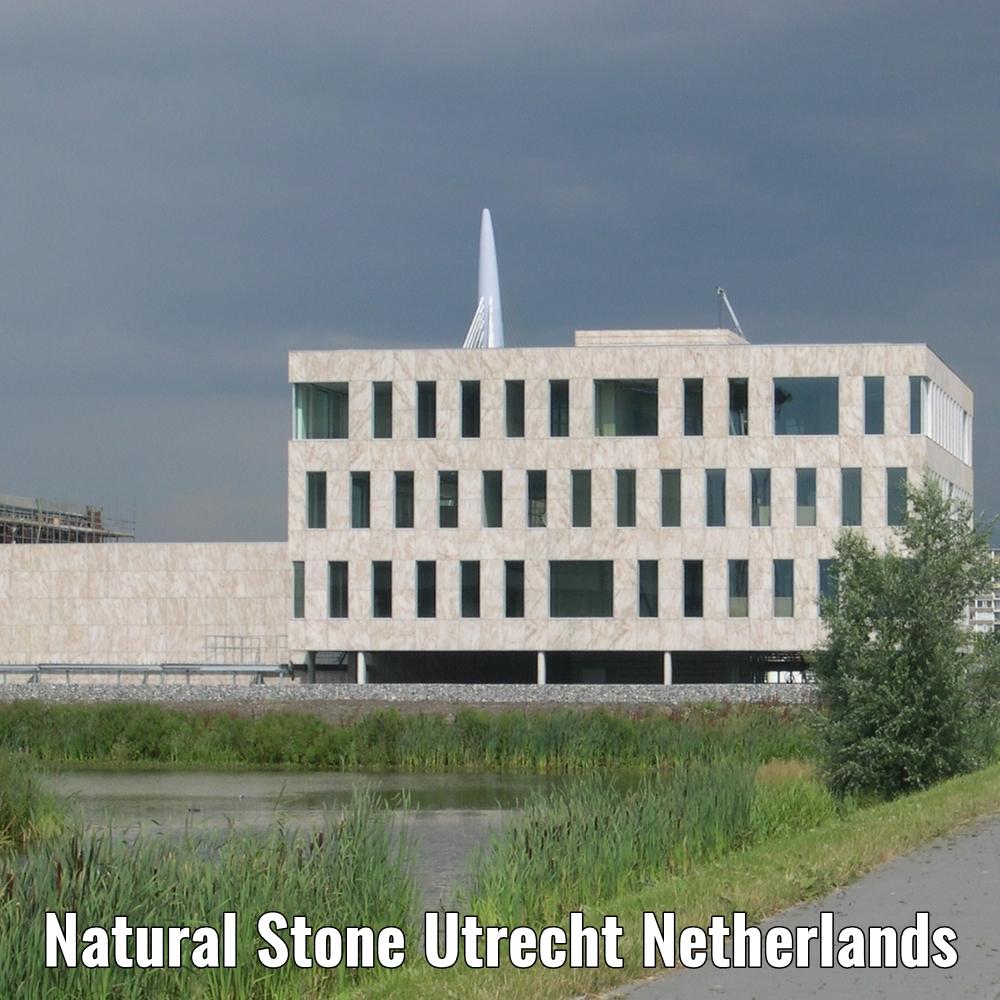 Natural Stone Utrecht the Netherlands aa