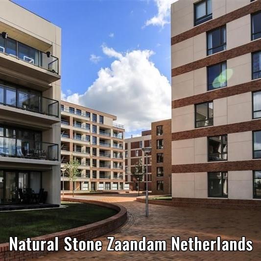 Natural Stone Zaandam the Netherlands a