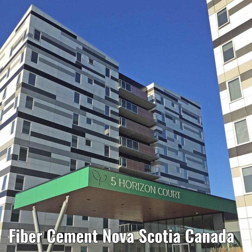 fiber cement board Nova Scotia Canada aa