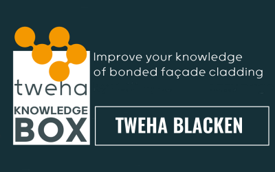 Introducing TWEHA Blacken