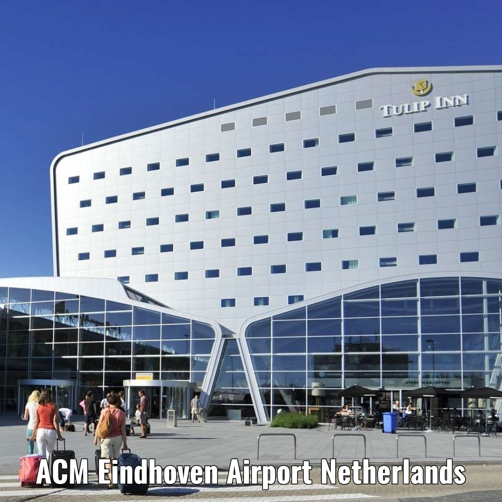 acm eindhoven airport the netherlands a