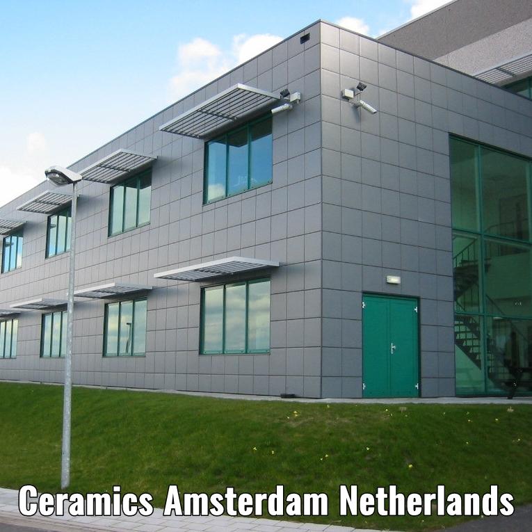 ceramic amsterdam the netherlands aa