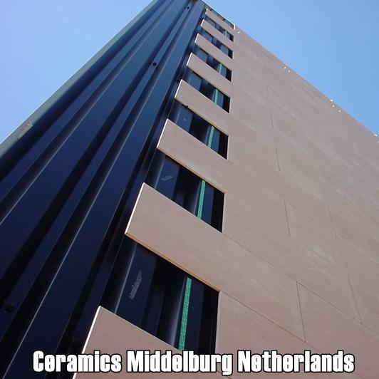 ceramic middelburg the netherlands