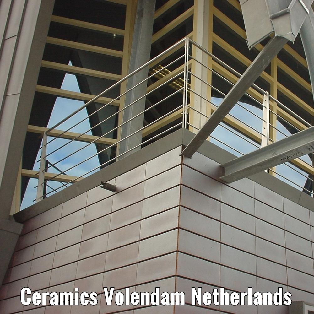 ceramics volendam the netherlands aa