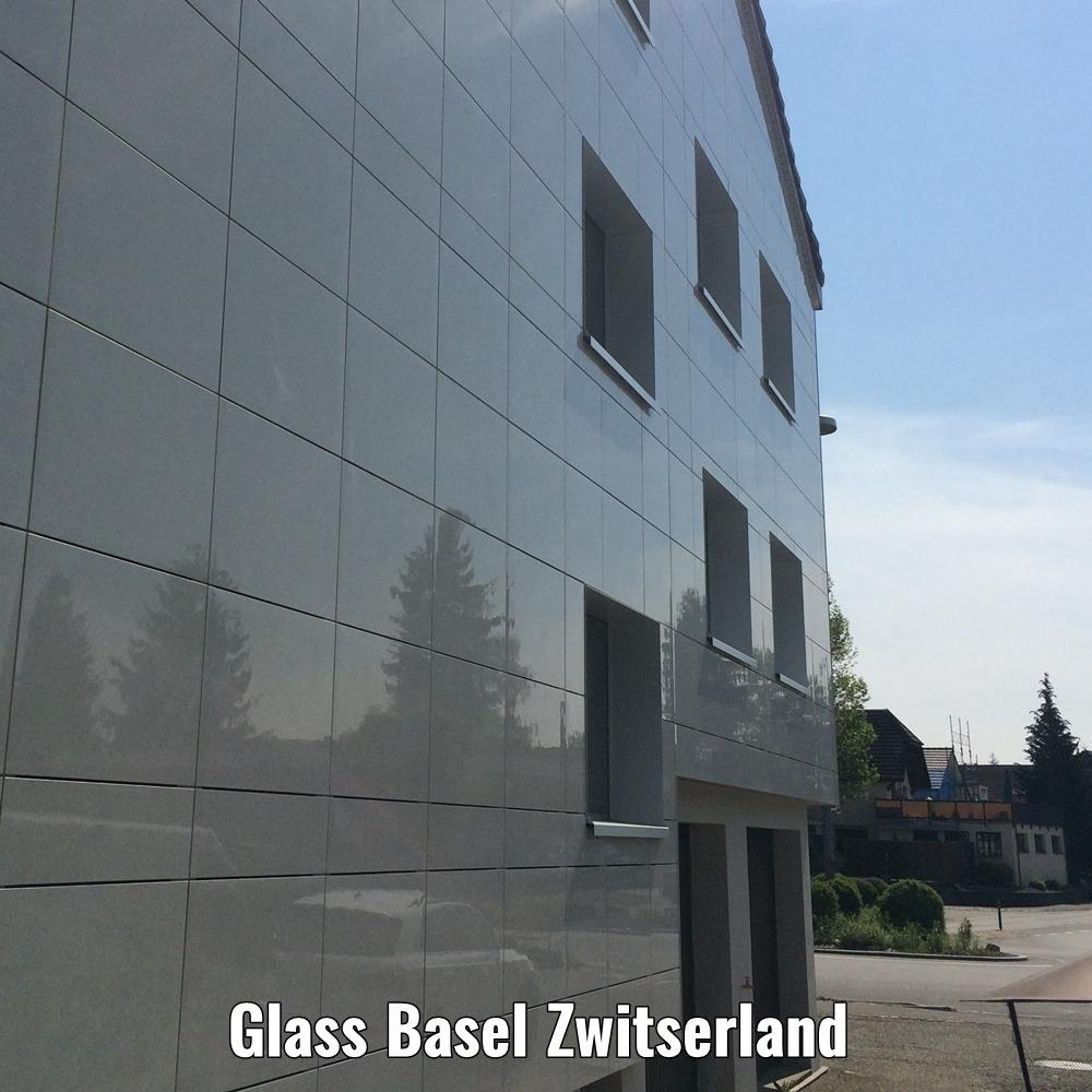 glass basel zwitserland a