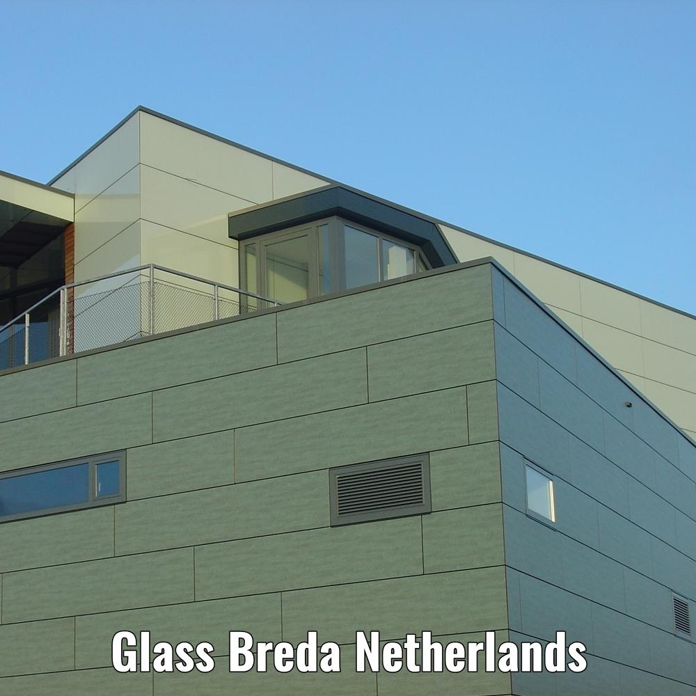 glass breda the netherlands a