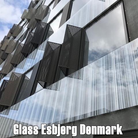 glass esbjerg denmark