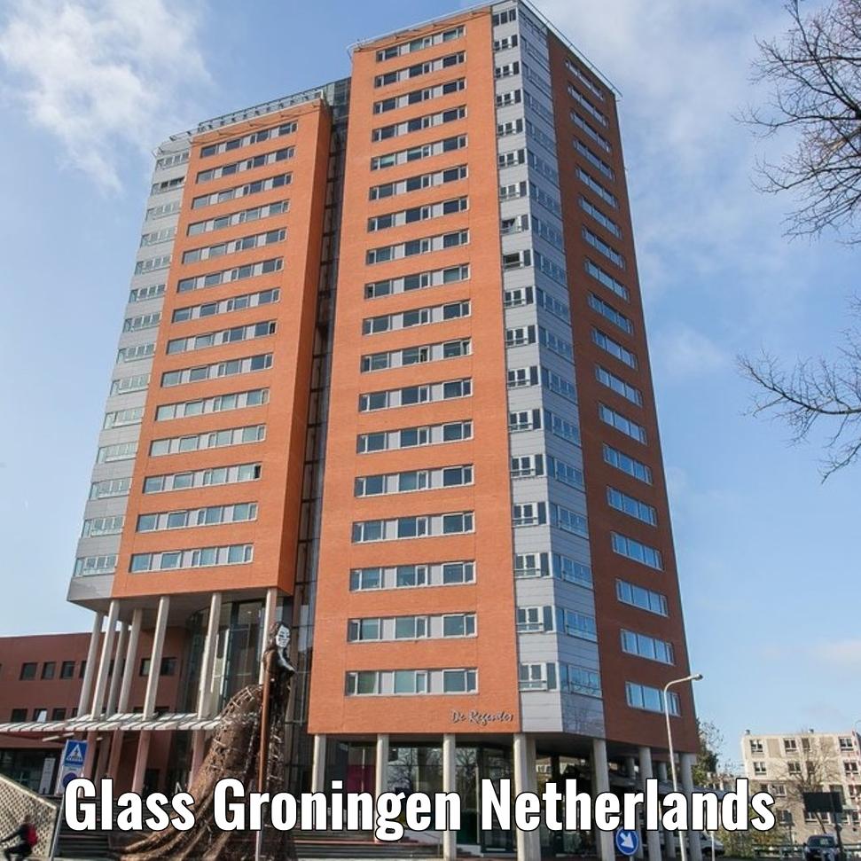 glass groningen the netherlands a