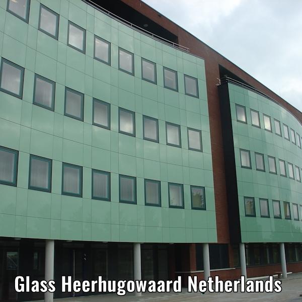 glass heerhugowaard the netherlands a