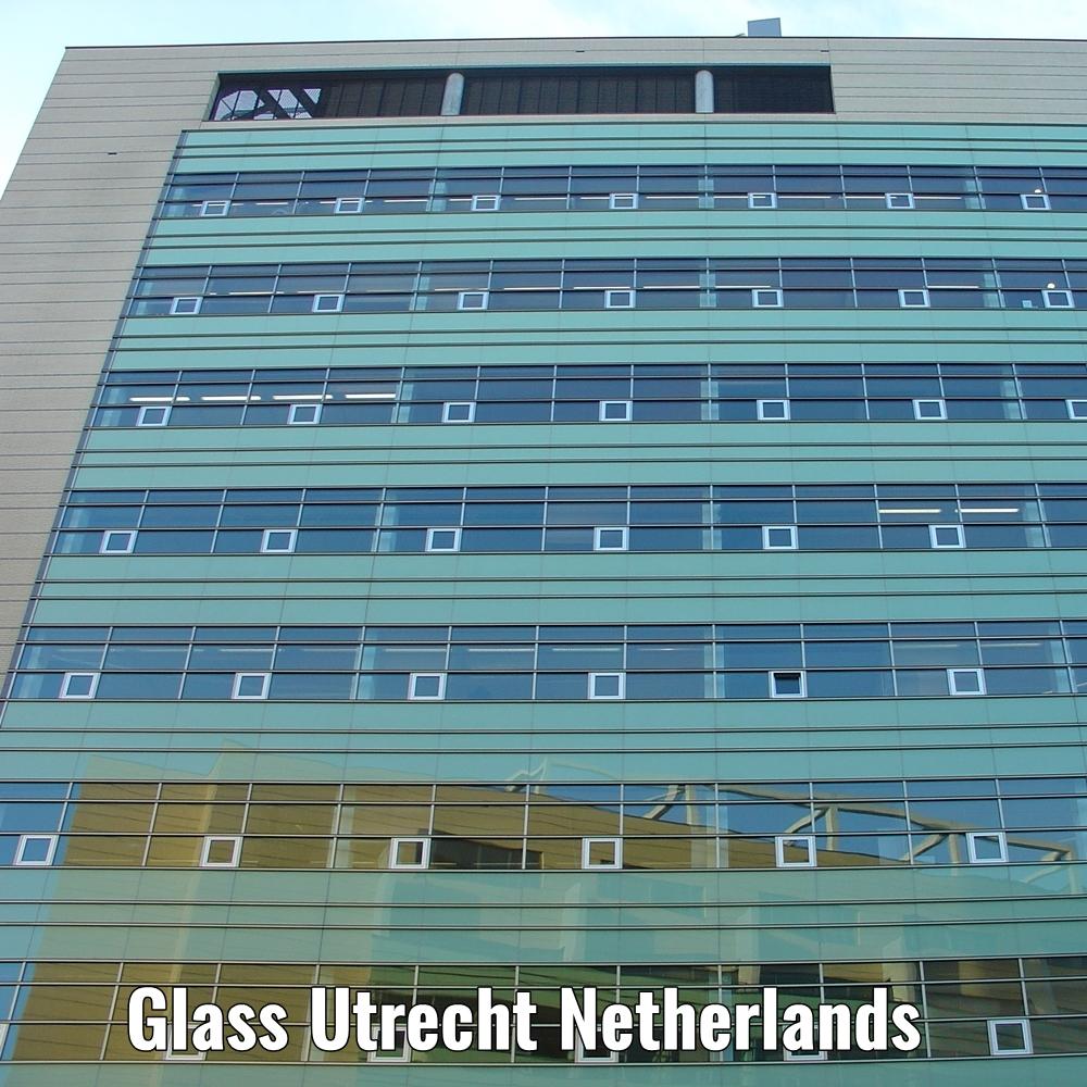 glass utrecht the netherlands aa