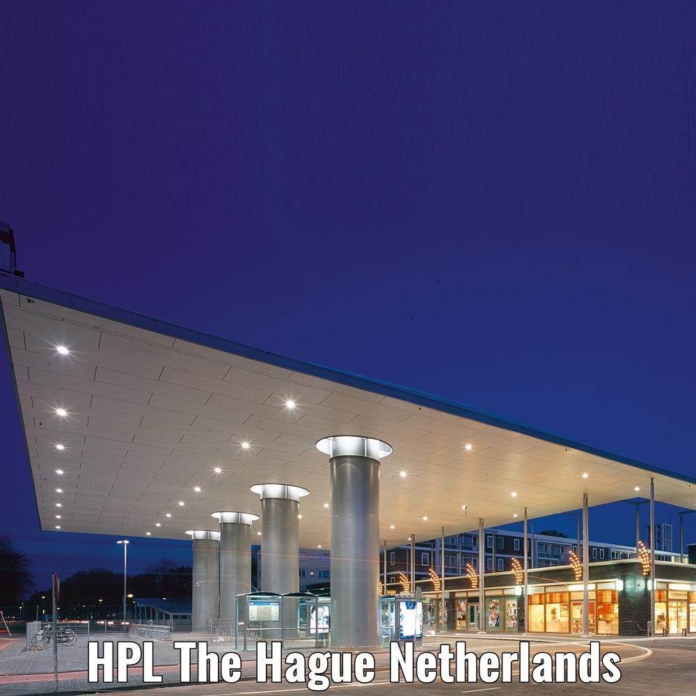 hpl den haaag the netherlands a