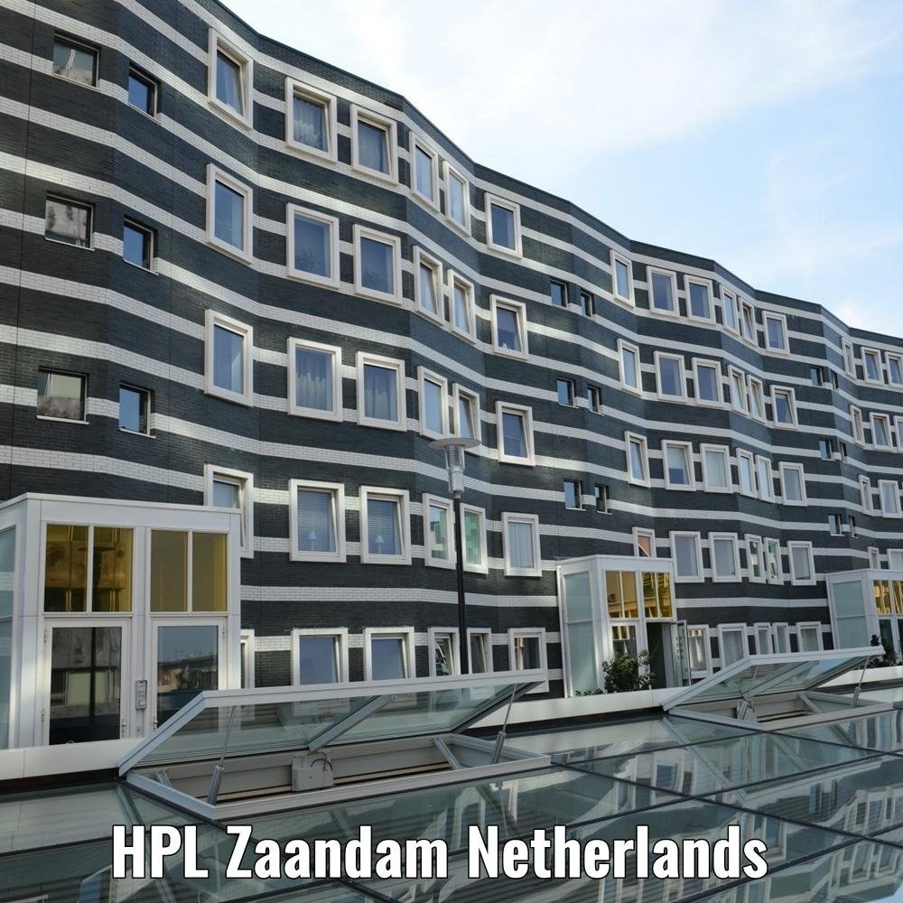 hpl zaandam the netherlands aa