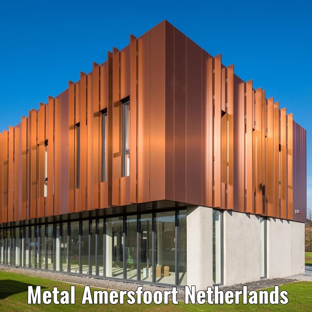 metal amersfoort the netherlands a