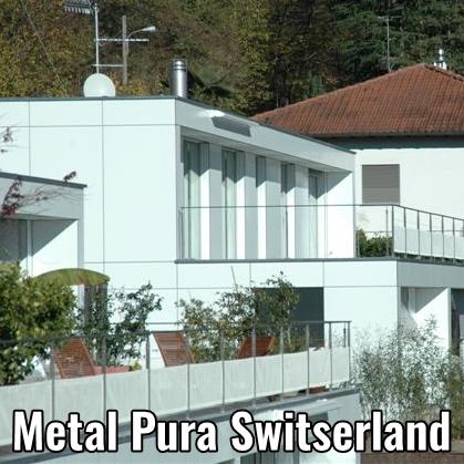 metal pura switzerland
