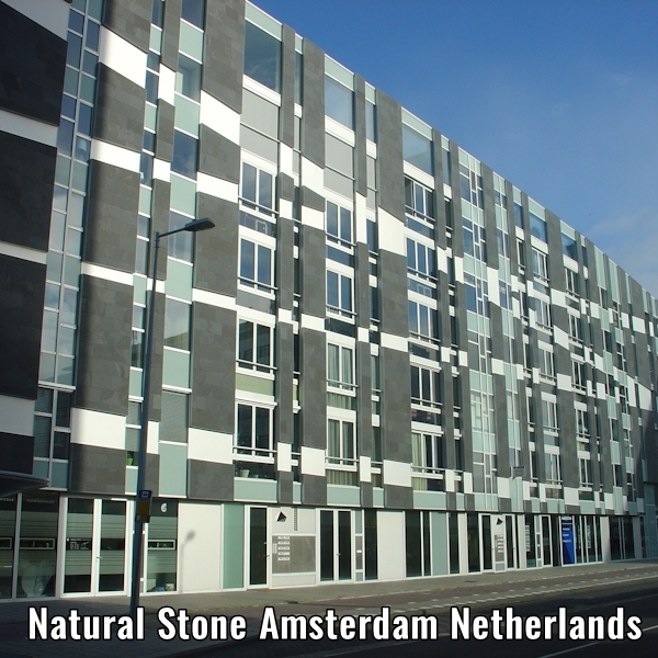 natural stone acm amsterdam the netherlands a