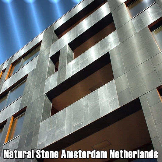 natural stone amsterdam the netherlands