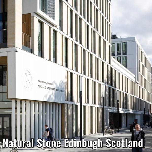 natural stone edinburgh scotland a