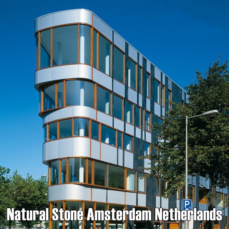 natural stone masterdam the netherlands 2