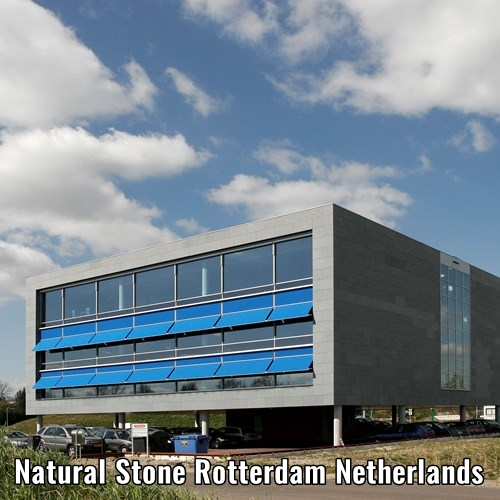 natural stone rotterdam the netherlands a