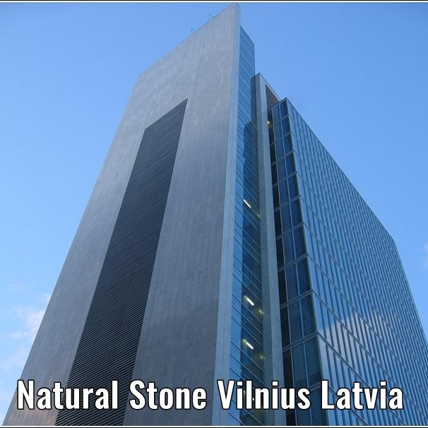 natural stone vilnius lietuva a