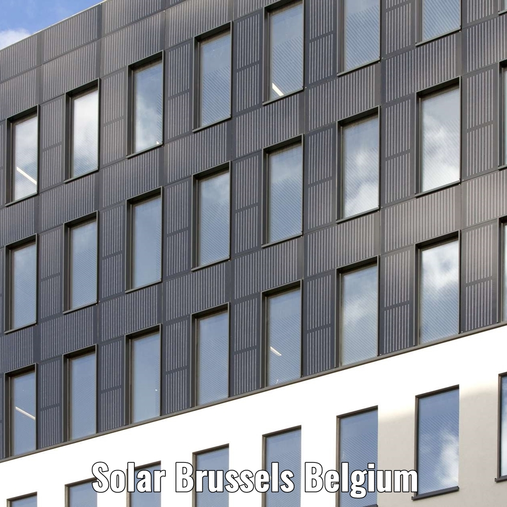 solar brussels belgium a